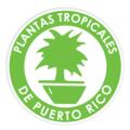 Plantas Tropicales De Puerto Rico