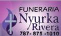 Funeraria Nyurka Rivera