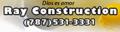 Ray Construction - ¡Dios es Amor!