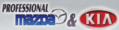 Professional Mazda y Kia
