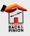 la casa rack and pinion
