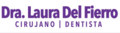 Dra. Laura del Fierro