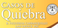 Casos de Quiebra Lcdo. Roberto Figueroa Carrasquillo