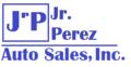 JR Pérez Auto Piezas