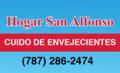Hogar San Alfonso