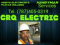 CRQ Electric