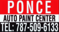 Ponce Auto Paint Center