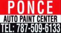 Ponce Auto Paint Center