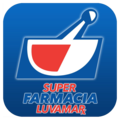 Super Farmacia Luvamar