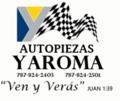 Auto Piezas Yaroma