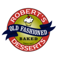 Robert's Old Fashioned Baked Desserts