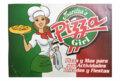 Maritza's Pizza Girl
