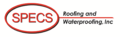 Specs Roofing & Waterproofing