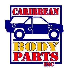 Caribbean Body Parts