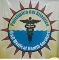 Policlínica del Atlantico/ Dr. Adrian Girald