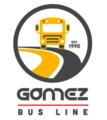 Gómez Bus Line/Caribe Tours