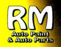 RM Auto Paint and Auto Parts