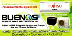 Buenos Aires Air Conditioning