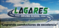 LAGARES DRIVING SCHOOL