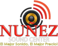 Nuñez Sound Center