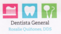 Dentista General, Dra. Rosalie Quiñones