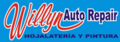 Willyn Auto Body