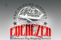 Ebenezer Dog & Cat Shipping Services
