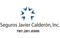 Seguros Javier Calderón, Inc.