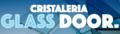 Cristalería Glass Door
