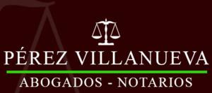 Lcdo. José Perez Villanueva
