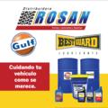 Distribuidora Rosán