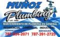 Muñoz Plumbing