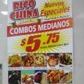 Rico China