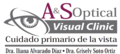 A & S Optical Visual Clinic
