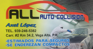 All Auto Collision