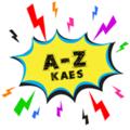 Estampados/Bordados A-Z K.A.E.S.