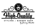High Quality Styling Barbershop