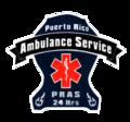 P.R.A.S. Puerto Rico Ambulance Service