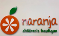 Naranja Children's Boutique