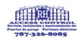RH Access Control and Gate Repair