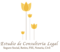 Estudio de Consultoría Legal