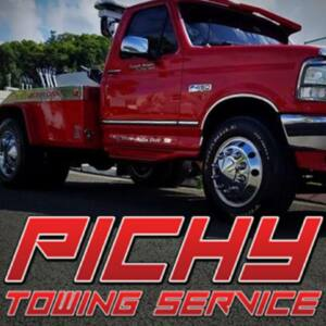 Pichy Towing Services