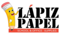 Lápiz-Papel School & Office Supplies