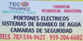 Tec Tavárez Electronics Corp.