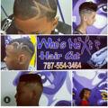 Barberia y Beauty Salon Who's Next Hair Cut
