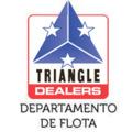 Departamento de Flota de Triangle Dealers