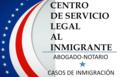 Centro de Servicio Legal al Inmigrante