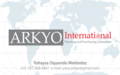 Arkyo International, Inc.