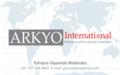 Arkyo International, Inc.