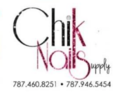 Chik Nails Supply